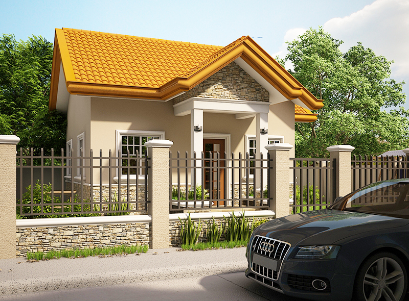 small-house-designs-shd-2012003 | Pinoy ePlans