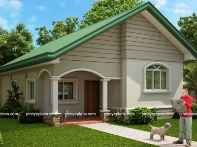 Floor Plan Code: SHD 2014005 | 90 Sq.m. | 3 Beds | 2 Baths Amazing Ideas