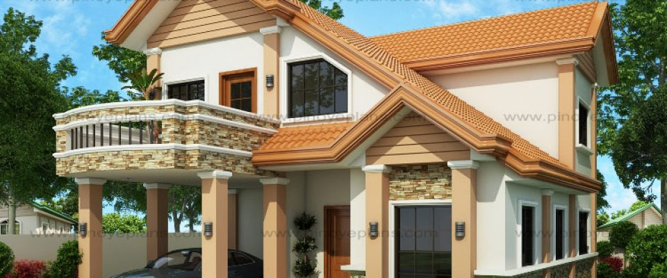 Pinoy eplans for Roof design in philippines