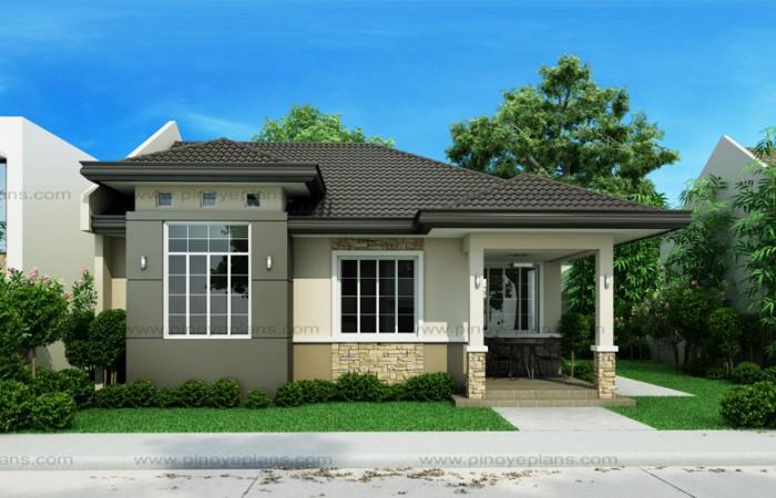 Small House Design Images Part - 17: Previous; Next