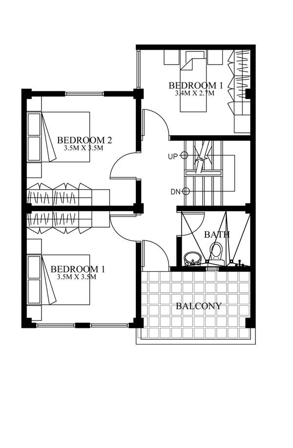MHD-2012007-second-floor-plan