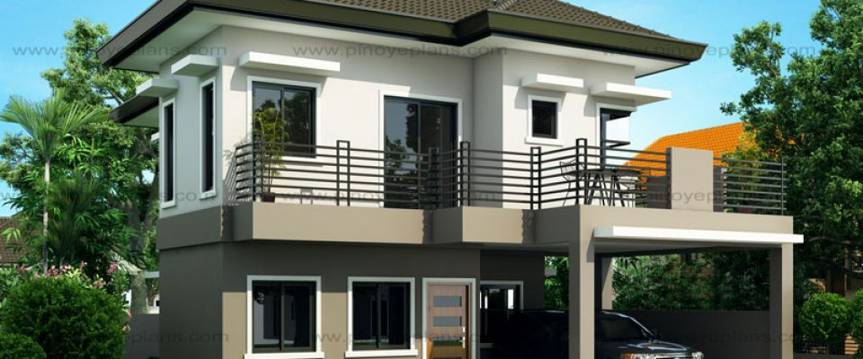 Architecture House Design Philippines pinoy eplans