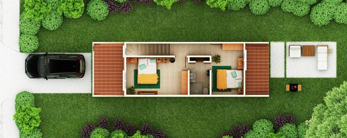 Townhouse-2012001-second-floor