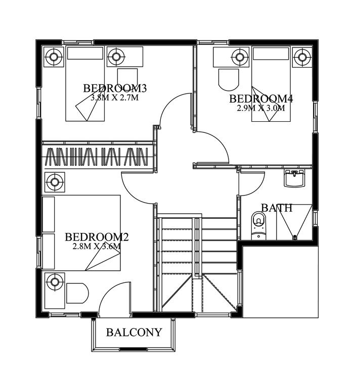 modern-house-design-second-floor