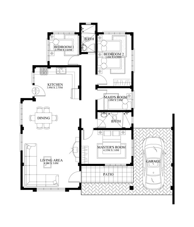 small-house-design-2015014-floor-plan