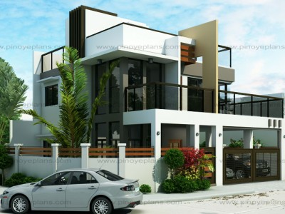 modern house plans pinoy eplans - Modern House Designe