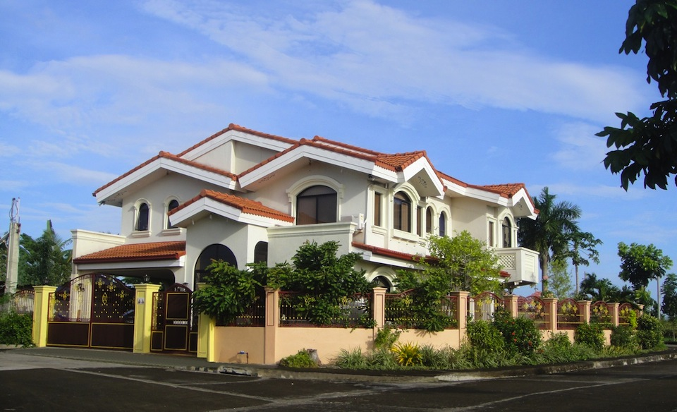 house plans designs house designs most popular in the philippines eplans 12487