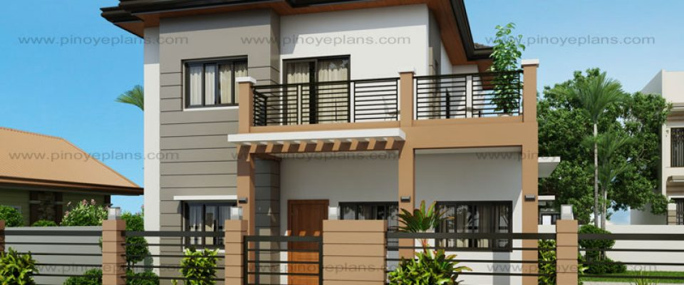 Modern apartment design philippines interior design for Apartment exterior design philippines
