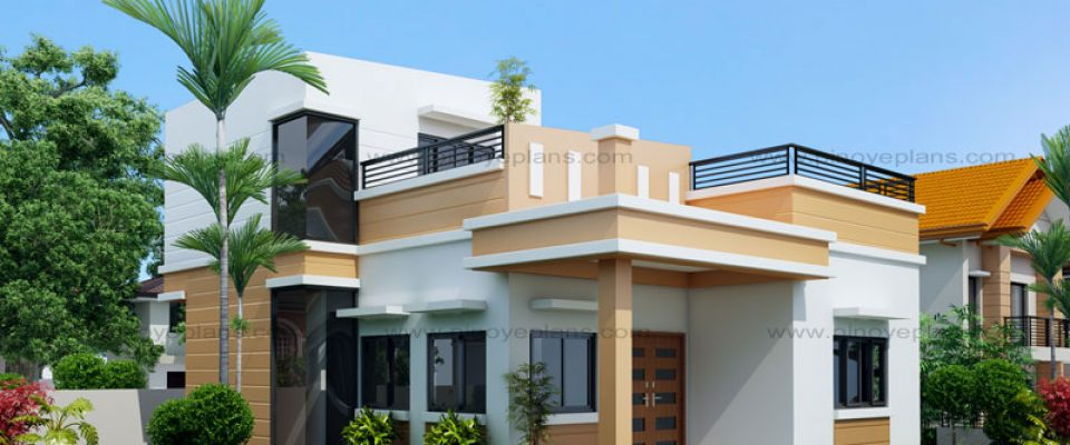 Pinoy eplans for Box type house design philippines