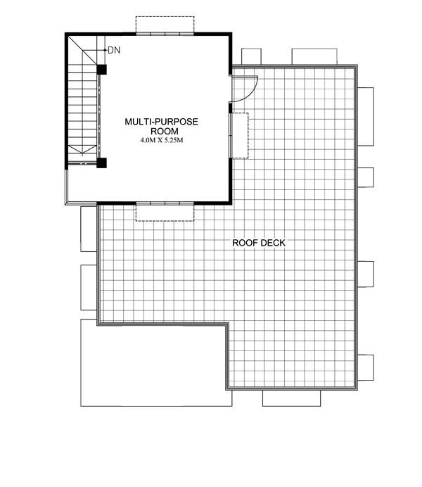 SHD-2015025-roof-deck-plan