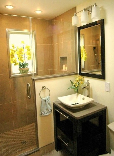30+ Small Bathroom Ideas | Pinoy ePlans on Small Bathroom Ideas With Shower Only id=62669