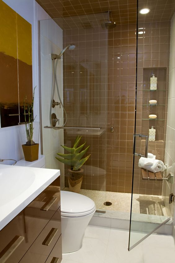 30 Small Bathroom Ideas Pinoy Eplans