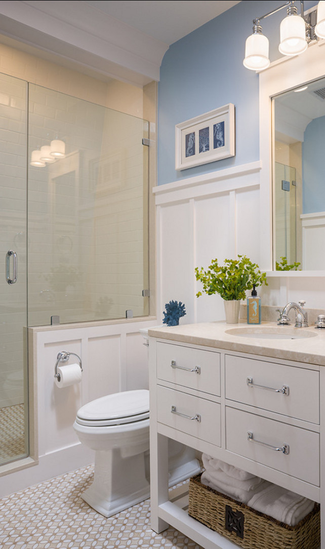 30 Small Bathroom Ideas
