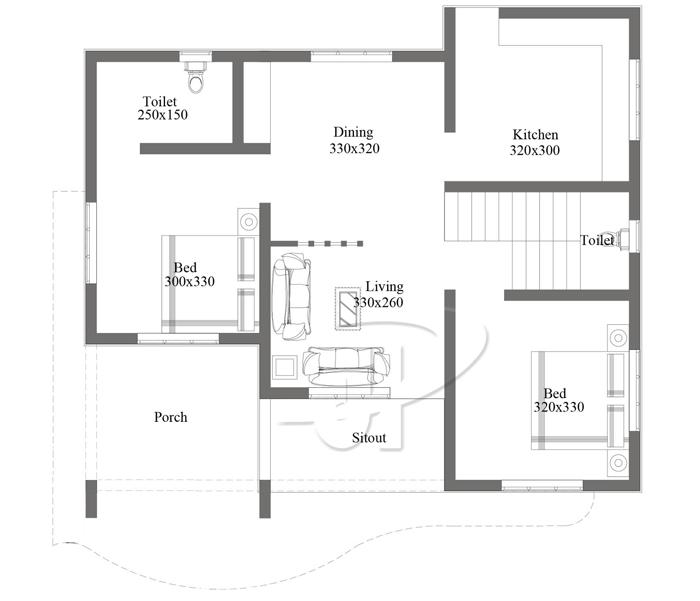 2-Bedroom-floor-plan-with-roof-deck