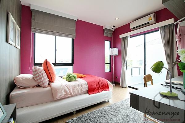 Elegantly Finished 3 Bedroom 2 Story House Design | Pinoy ePlans