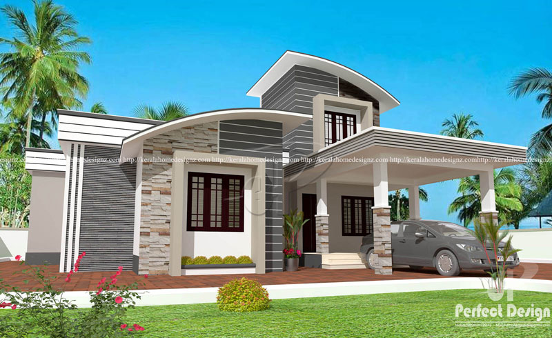 One Storey With Roof Deck House Plan Pinoy Eplans