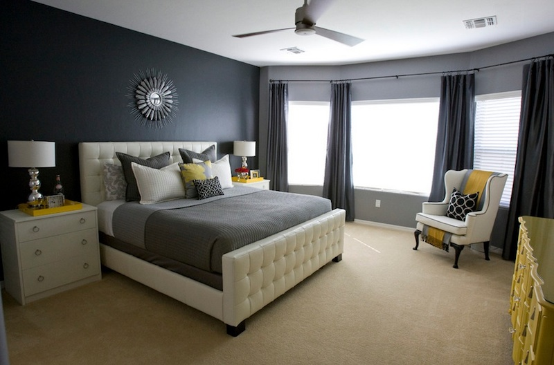 5 Hot Paint Color Ideas To Add a Modern and Sophisticated Touch to Your Home | Pinoy ePlans & 5 Hot Paint Color Ideas To Add a Modern and Sophisticated Touch to ...