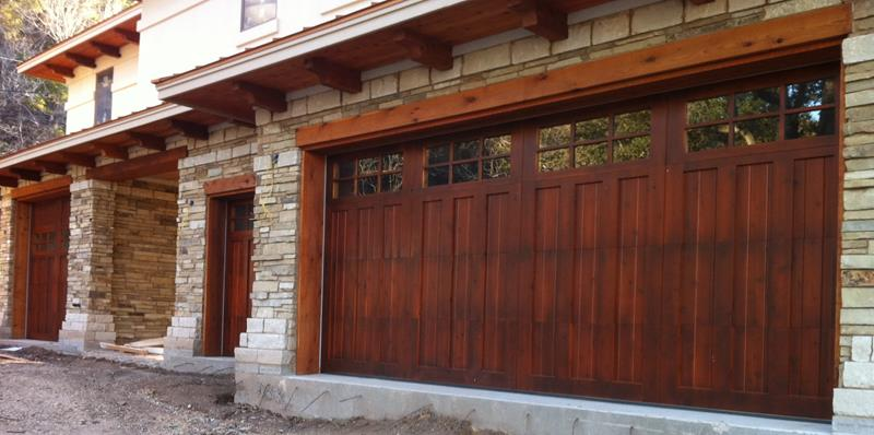 Awesome Garage Door Design Ideas To E Up Your Home S Exterior
