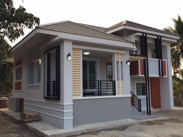 This 3 bedroom house is a perfect fit for a growing family. [Image Credit: My Home My Zone]