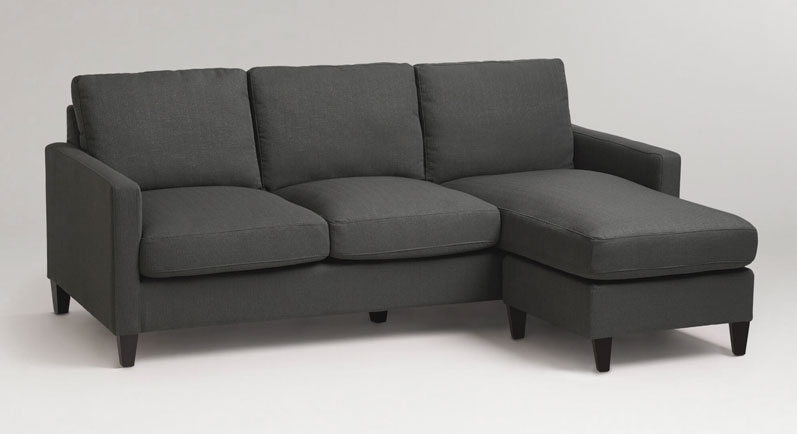 Attirant Choosing The Best Sectional Or Sofa For A Small Living Room Pinoy