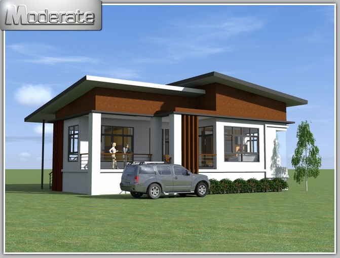 Perfect This Home Is Designed On A High Platform. It Has High Floor Design, With  1.5 Meters In High, Which Can Prevent Flooding. You Can Also Make A Large  Storage ...