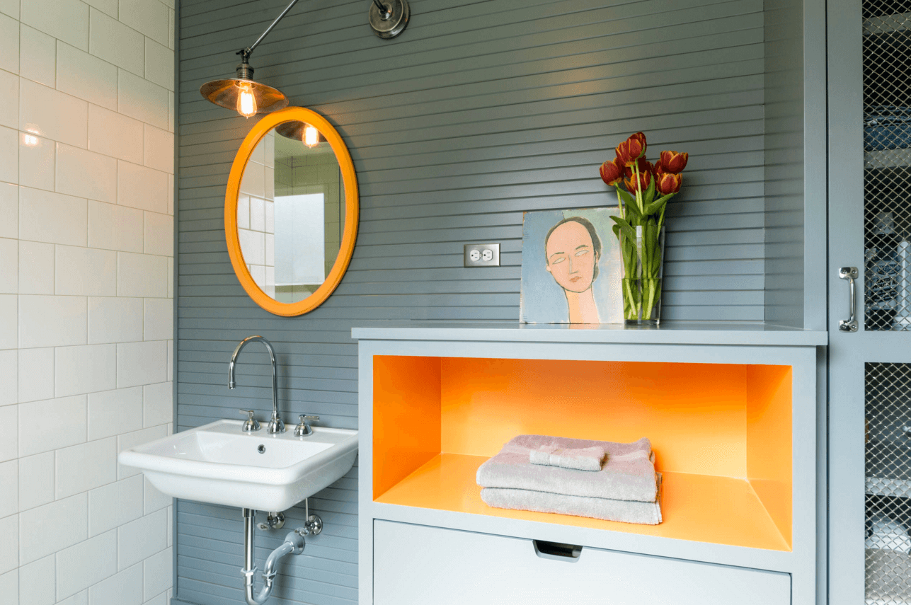 How to add color into your bathroom pinoy eplans
