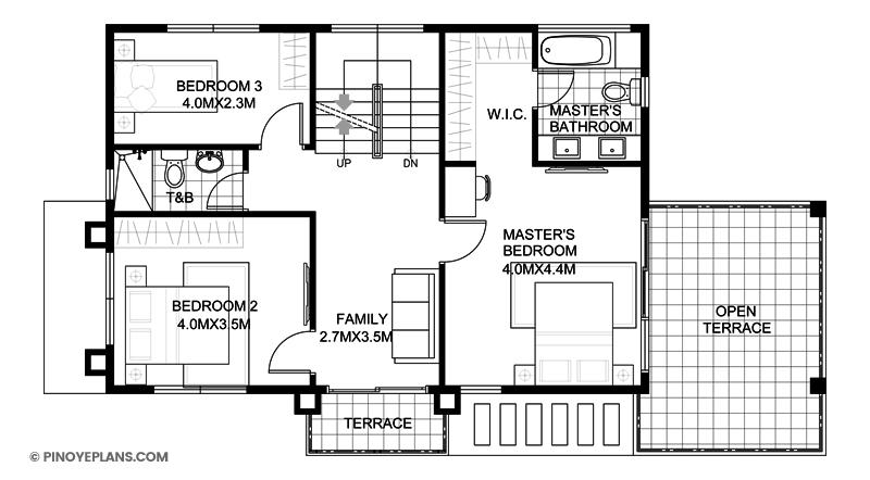 MHD-2017033_Second-Floor-Plan