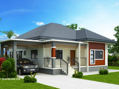 Www.pinoyeplans on Two Story House Designs Philippines