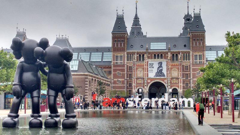 Locksmith in Amsterdam