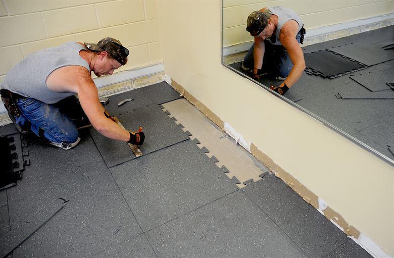 Hygienic Flooring