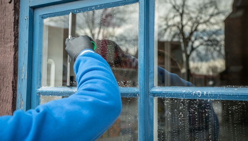 Restore Glass