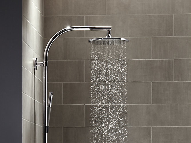 Rain Shower Head Pros And Cons Picking The Best