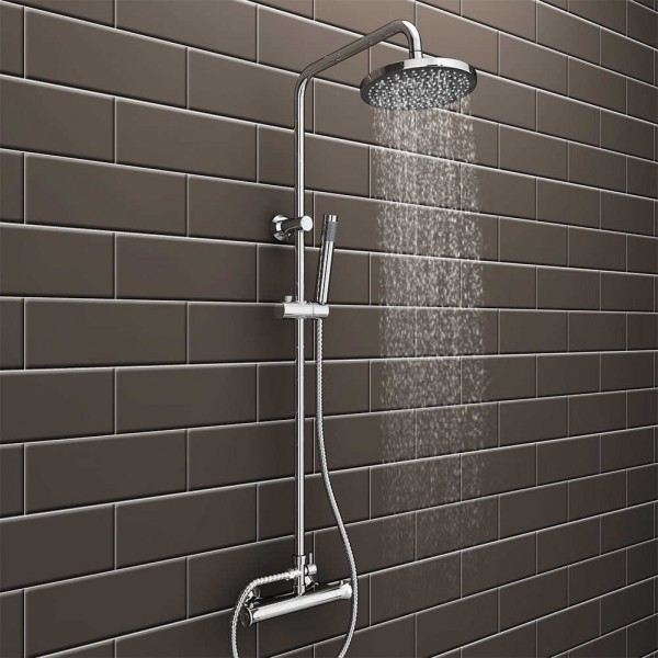 Elegant Rain Shower