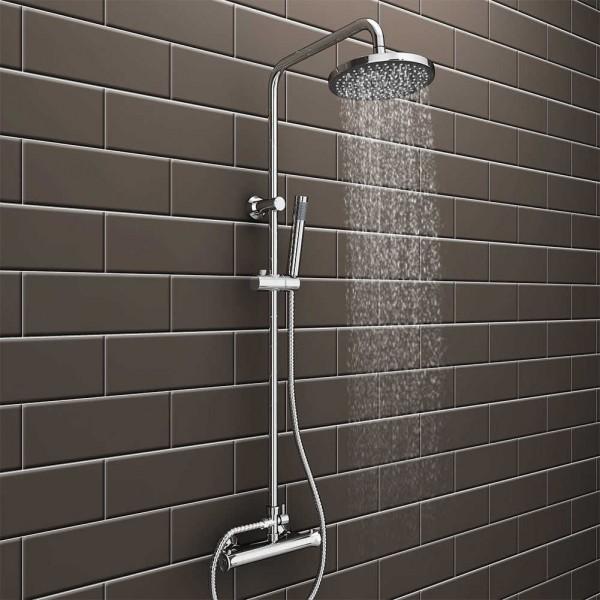 Elegant Rain Shower