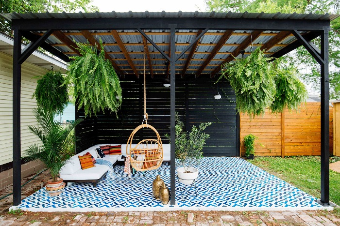 Outdoor Designs Idea